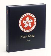 DAVO LUXE ALBUM HONG KONG CHINA II 2005-2011 NEW!!
