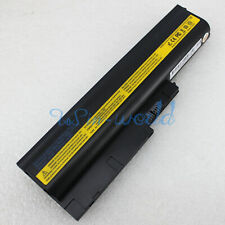 NEW 6Cell Laptop Battery for Lenovo IBM Thinkpad T60 R60 40Y6797
