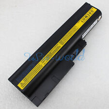 6Cell Laptop Battery for IBM T60 T61 R60 Z60 T500 40Y6799 41N5666 40Y6797