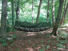 French Foreign Legion Hammock CEFE - used by jungle survival training units