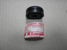 Kawasaki KE125 KE175 KE250 KT250 2T oil tank rubber cap 52003-023 genuine NOS