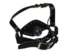 GB-31 X-Large panel ball gag,FREE UK DELIVERY