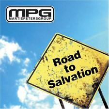 M P G (Martie Peters Group) - Road To Salvation CD #61264