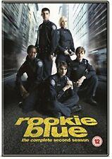 Rookie Blue  Complete Season 2 [DVD]