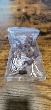 Usa 20 Tips Genuine Mixpac Dental Brown Cement Mixing Tips 11 Ratio