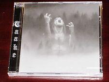 Taake: S/T ST Self Titled Same CD ECD 2008 Karisma / Dark Essence  KAR043 NEW