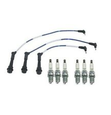 For Lexus IS300 01-04 L6 3.0 Tune Up Kit w/ Bosch Spark Plugs & NGK Wire Set
