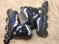 Child K2 Escape Inline Skates Roller Blades Size3-6