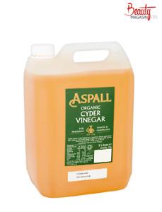 Aspall Organic Cyder Vinegar 5L