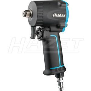 "Hazet Pneumatic 1/2 "" Impact Driver Short 1200Nm 29566 11/12ft-1 Jumbo"