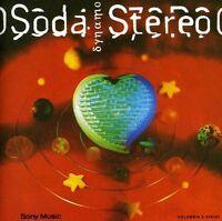 Soda Stereo - Dynamo [New CD]