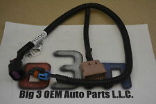 Cadillac Escalade ESV EXT Front Fog Lamp Extension Wiring Harness new OEM