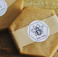 Make your own Beeswax Wrap kit. Beeswax, Pine Resin, Coconut & Jojoba Oil.