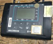 Beckman Coulter Phi 310 Benchtop Meter With Stand And Temperature Probe