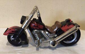 vintage Biker Mice From Mars -Throttle`s Monster Bike