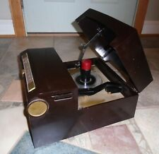 RCA 9-Y-510, 45 RPM Record Player / Radio, nice one to restore
