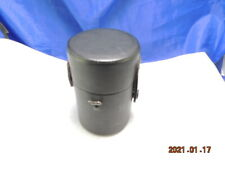 Camera Lens Case Used Very Good Condition