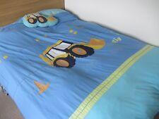 Next Little Digger Bedroom Set
