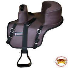Mustang Manufacturing Ride with Me Saddle Seat Tandem Saddle Buddy Seat NEW