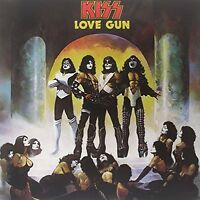 Kiss - Love Gun [New Vinyl]