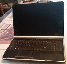 Gateway NV Series MS2288 laptop AS IS for PARTS/REPAIR only