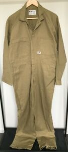 RIGGERS WORKWEAR OVERALLS ARMY UNIFORM HUNTING COVERALL - SIZE 92R
