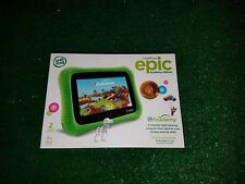 LeapFrog Epic Academy Edition Education