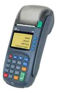 **Brand NEW** PAX S80 Dual Comm Terminal ( IP/Dial )