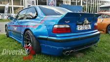 "Bmw E36 Coupe Pandem Style Rear Spoiler ""Ducktail"""