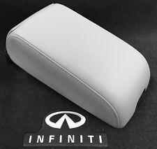 Infiniti NISSAN OEM 07-08 G35 Console-Armrest Lid Cover Top 96920JK13B