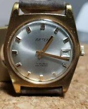 orologio vintage Arten calibro AS 1691/93  funzionante  uomo