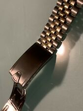 ROLEX GMT BAND CIN JUBILEE USA C+I BIG CROWN  6253H SS/GOLD Finali 55 20mm