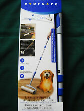 "EVERCARE  ""LINT/PET HAIR""  LARGE SURFACE ROLLER  BNIP"