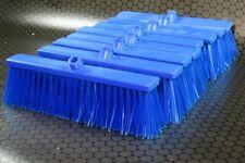 8 Hygiene System Besen Kehrbesen für Lebensmittel-Hygiene Industrie neu #31934