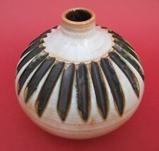 POOLE POTTERY ATLANTIS VASE by JENNY HAIGH circa 1975