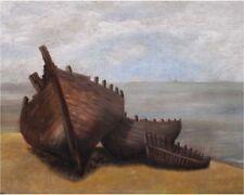 Peintures du XXe siècle et contemporaines sur panneau pour Art déco