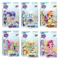 MY LITTLE PONY EQUESTRIA GIRLS MINIS BEACH COLLECTION FASHION DOLL TOYS