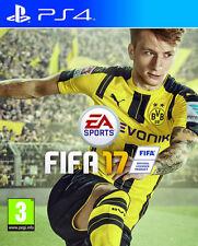 FIFA 17 ~ PS4 (in Super Zustand)