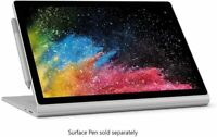 "New Microsoft Surface Book 2 13.5"" i7-8650U 16GB 512GB SSD GeForce GTX 1050"