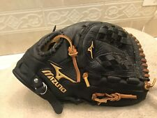 "Mizuno GMVP-1201 12"" MVP Baseball Glove Right Hand Throw"