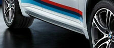 BMW OEM E71/E72 X6 2008-2014 SAC Performance Aero Rocker Panel Pair (PRIMED)