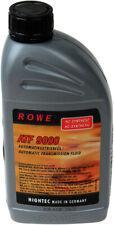 Rowe Automatic Transmission Fluid fits 2002-2015 Volkswagen Jetta Beetle Passat
