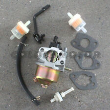 Carburetor For Champion 46514 46515 46516 46517 45633 40008 40026 CPE Fuel Line