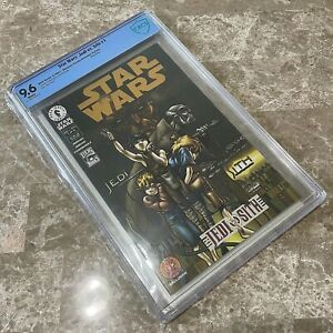 jedi vs sith 1  dynamic forces CBCS 9.6 First Appearance Of Darth Bane