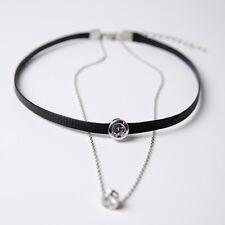 Modeschmuck-Halsketten & -Anhänger aus Stein Eule