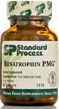 Standard Process RENATROPHIN PMG 90T *EXP 12/19 *SHIP OUT LESS THAN 24 HRS FREE