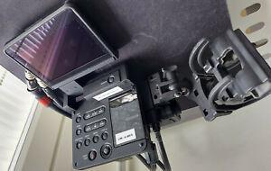 Canon C300/C500 monitor unit