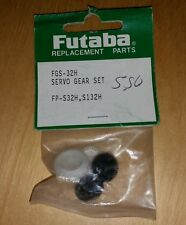GENUINE FUTABA FGS-32H  Gear Set for FP-S32H,  S132H new in bag