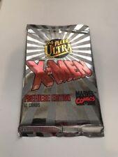 1994 Fleer X-Men Premiere Edition Trading Card Unopened