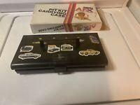 AURORA AFX PIT KIT CARRYING CASE WITH ORIGINAL BOX. MAKE OFFER. MAKE OFFER.